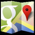 谷歌地图停车提醒app