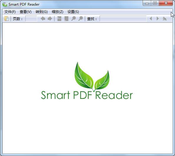 PDF阅读器(Smart PDF Reader) v1.4 绿色版