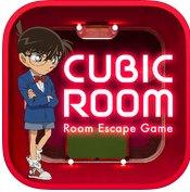 名侦探柯南x脱出游戏cubic room汉化版