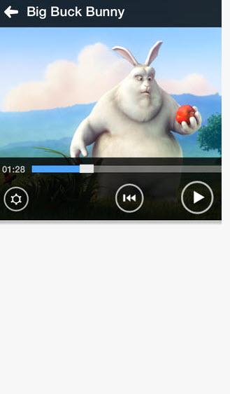 影音先锋播放器ios版 2.8.0 官方版