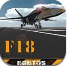 f18模拟起降v5.5 ios免费版