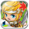 冒险岛:皇家骑士团汉化版1.4.4 破解版ipa