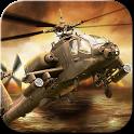 炮艇战:3D直升机