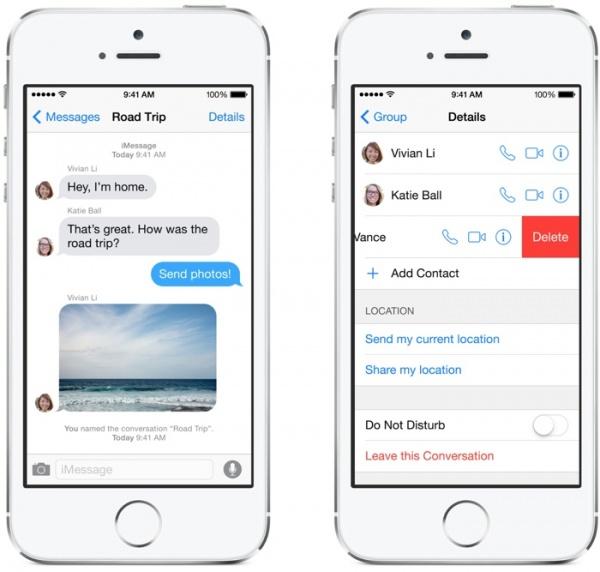 苹果iOS 8系统正式版下载发布 iOS 8新功能 怎么升级