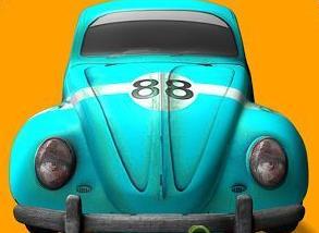 甲壳虫狂热赛车3D1.0.0 安卓版