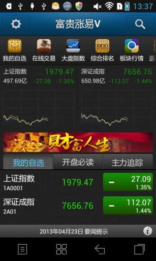新时代证券富贵涨易 5.7.2.4 官方安卓版