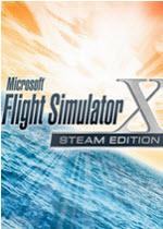 微软飞行模拟X
