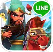 LINE骑马打仗 安卓版