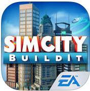 模拟城市建造SimCity BuildIt存档