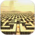 3D复古迷宫2(困难迷宫)