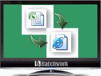 Batch Excel to HTML Converter批量Excel转HTM转换器
