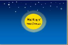 2015趣味圣诞老人PPT模板