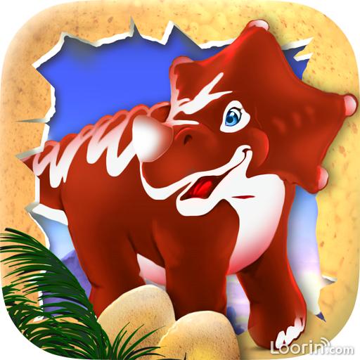 恐龙农场手游(经营恐龙农场)v1.0 安卓版
