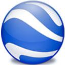 Google Earth for Mac OS