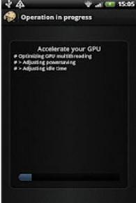 手机CPU加速器(CPU性能提升)app 1.1安卓最新版