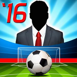 足球主管16最新版(模拟经营足球俱乐部)v1.51 安卓版