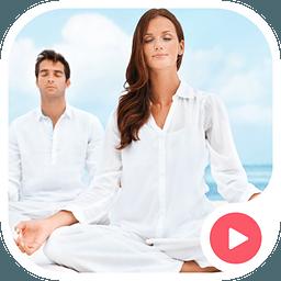 每日瑜伽视频(视频学瑜伽)