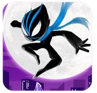 蜘蛛忍者跳跃(无限跳跃小游戏)v1.0 安卓