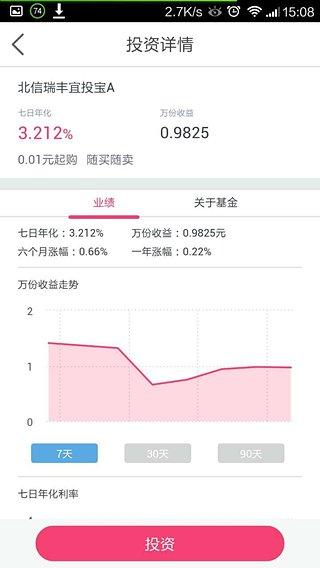 网信理财 4.8.5官方安卓版