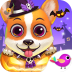 万圣节宠物沙龙(休闲游戏)v2.0安卓版