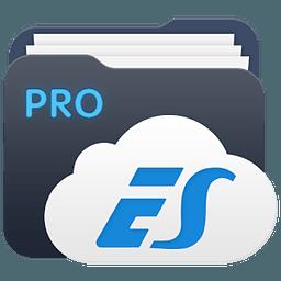 ES文件浏览器专业版(ES File Explorer Pro)v4.2.3.4 特别版