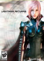 最终幻想13:雷霆归来 PC版简体中文硬盘版