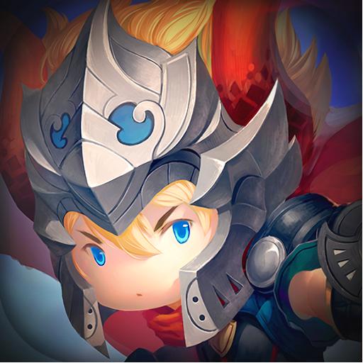 ios恶魔骑士手游最新版V1.0.0苹果版