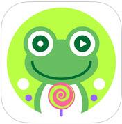 蛙趣儿童视频