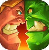 安卓怪物城堡无限金币版1.2.9.6 内购修改版