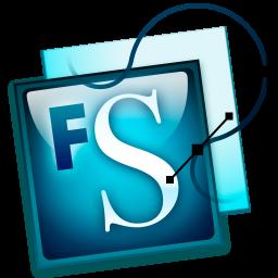 电脑字体设计软件(FontlabStudio)