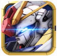 iOS高达战争内购修改版v1.1.3.1iPhone版