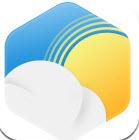 琥珀天气破解高级版app