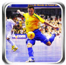五人制足球游戏 Futsal