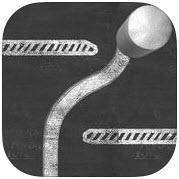 2 Chalks 两根粉笔的挑战1.1安卓版