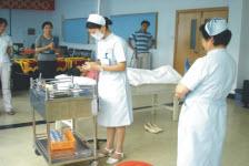 医院护理工作计划总结范文