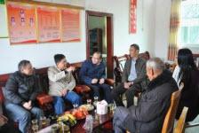 农村村委会工作计划范文
