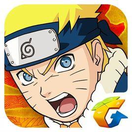 腾讯火影忍者手游iOS版V1.10.20.13 iPhone/iPad版