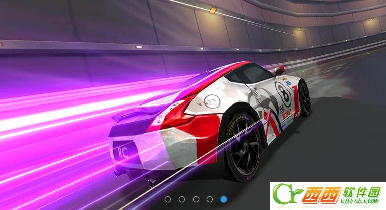 我是车神动游版tv版v1.2.6 电视版截图0