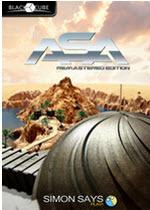 ASA太空冒险HD重制版