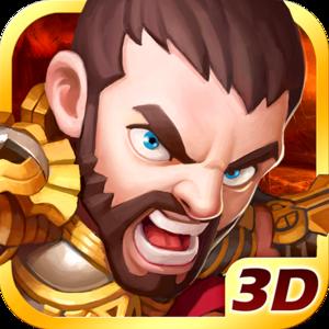斯巴达克斯:战神v1.02 安卓版