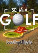 3D迷你高尔夫中文版汉化特别版