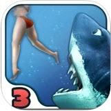 饥饿的鲨鱼3无限金币版3.9.4 安卓版