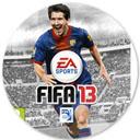 FIFA2013 for mac