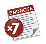 EndNote X7 Mac版