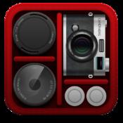 mac复古照片处理(CameraBag 2)