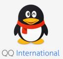 QQ国际版Mac版