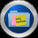 Mac图标编辑工具(iconStiX)