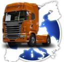 欧洲卡车模拟Mac版V1.4.5 官方正式版