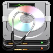 mac系统清理工具(disk doctor)