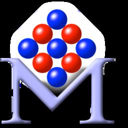 mac晶体结构分析建模软件(CrystalMaker)